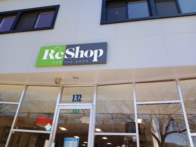 "Rebuilding Together Saratoga County Renames Store and Relaunches as ""ReShop for the Good"""