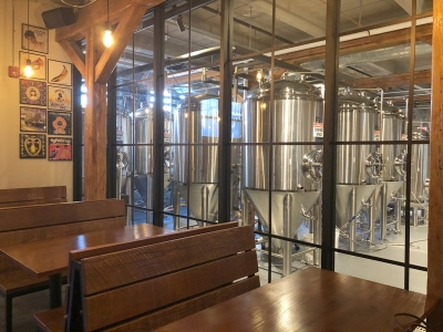Spa City's Whitman Brewing Named Top 10 In USA Today Ranking