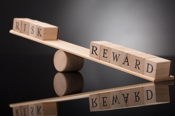 Risk vs. Reward: Lessons Learned